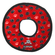 VIP Products Tuffy No Stuff Ring Dog Toy