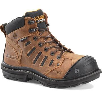 Carolina Mens Kauri Composite Toe Work Boot