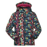 Kamik Girl's Tessie Planet Jacket