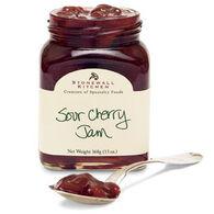 Stonewall Kitchen Sour Cherry Jam, 13 oz.