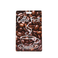 Travelon Coffee Luggage Tag