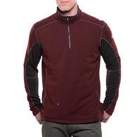 Kuhl Men's Revel 1/4-Zip Long-Sleeve Shirt