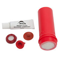 MSR TrailShot Replacement Cartridge & Maintenance Kit