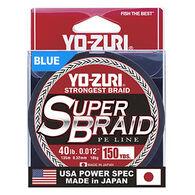 Yo-Zuri SuperBraid Fishing Line - 150 Yards