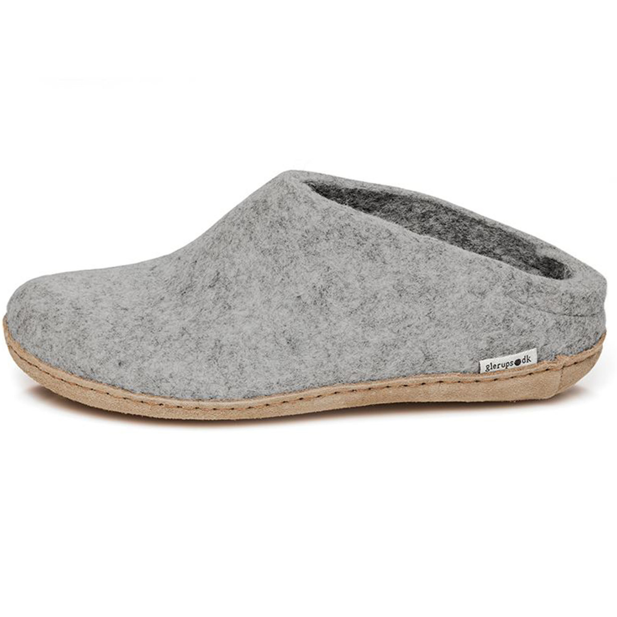 Post Unisex Trading Slip Glerups Felt On SlipperKittery QtrChdxs