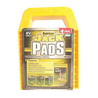 Camco RV Stabilizer Jack Pad - 4 Pk.