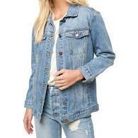 O'Neill Women's Laidback Denim Jacket
