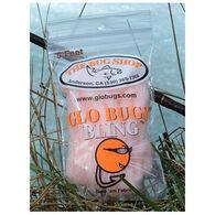 Rumpf Glo Bug Yarn Fly Tying Material
