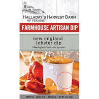 Halladay's Harvest Barn Artisan New England Lobster Dip