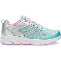 Saucony Youth Wind Lace Sneaker