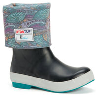 """Xtratuf Women's 15"""" FisheWear Legacy Deck Boot"""