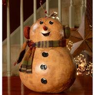 Meadowbrooke Gourds Girl Van Dyke Large Gourd