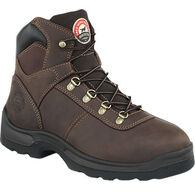 "Irish Setter Men's 6""  Waterproof Steel Toe Hiker Boot"