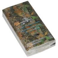 Rivers Edge Green Camo Pocket Tissue