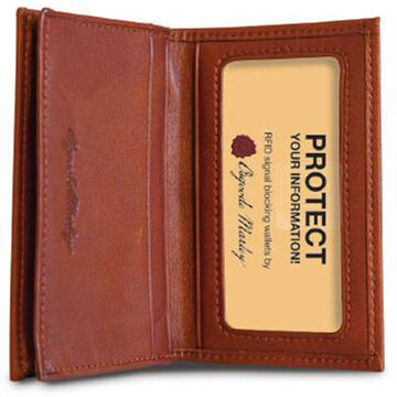 Osgoode Marley Mens RFID Gusset Card Case