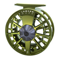 Waterworks Lamson Guru S Series 5+ Fly Fishing Reel
