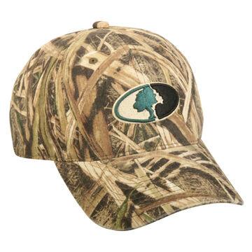Outdoor Cap Men's Mossy Oak Ball Cap