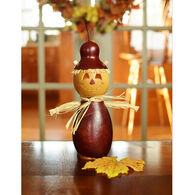 Meadowbrooke Gourds Warehime Small Tall Scarecrow