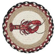 Capitol Earth Fresh Lobster Trivet