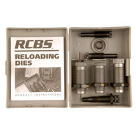 RCBS Pistol Carbide Three Die Set - Group B