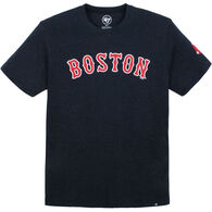 '47 Brand Men's Boston Red Sox Arch Short-Sleeve T-Shirt