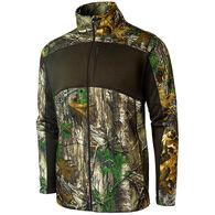 Terramar Sports Men's Beast Predator Full Zip Shirt