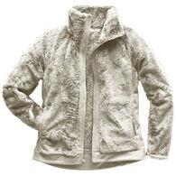 The North Face Women's Furry Fleece Full-Zip Jacket