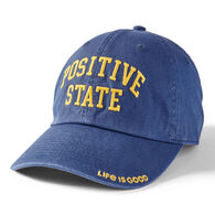 Life is Good Men's Positive State Chill Cap