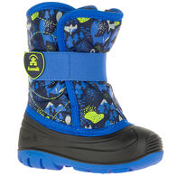 Kamik Toddler Boys' Snowbug4 Waterproof Insulated Boot