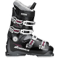 Nordica Women's Sportmachine 65W Alpine Ski Boot - 17/18 Model