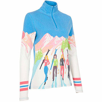 Neve Designs Women s Courchevel Sweater  d5e2d0407