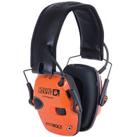 Honeywell Howard Leight Impact Sport Bolt Sound Amplification Electronic Earmuff
