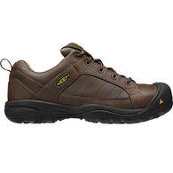 Keen Men's Mesa Steel Toe ESD Safety Shoe