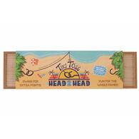 Tiki Toss Head 2 Head Game