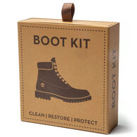 Timberland TBL Nubuck Leather Boot Kit