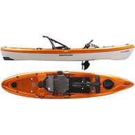 Hurricane Skimmer 120 Propel Sit-On-Top Kayak
