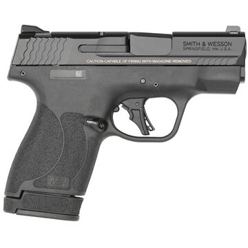 Smith & Wesson M&P9 Shield Plus No Thumb Safety 9mm 3.1 10/13-Round Pistol