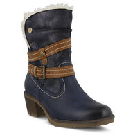 Spring Footwear Women's Boisa Vegan Boot