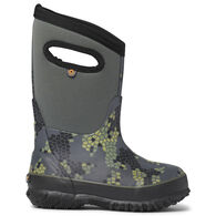 Bogs Boys' Classic Axel Insulated Boot