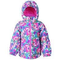 Boulder Gear Toddler Girls' Pixie Jacket
