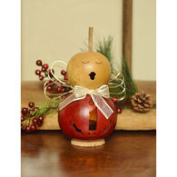 Meadowbrooke Gourds Ariana Miniature Angel Gourd
