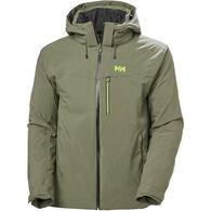 Helly Hansen Men's Swift 40 Insulated Jacket