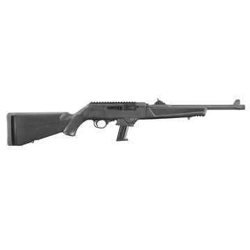 Ruger PC Carbine 9mm 16.12 17-Round Rifle