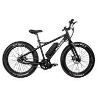 "Rambo Savage 750W 26"" Electric Bike - Assembled"