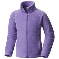 Columbia Infant/Toddler Girls' Benton Springs Fleece Jacket