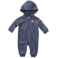Carhartt Infant Boy's French Terry Long-Sleeve Coverall