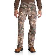 Carhartt Men's Realtree Xtra Dungaree Pant