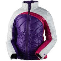 Obermeyer Girls' Kat Insulator Jacket