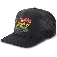 Dakine Men's Electric Sunset Trucker Hat