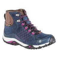 Oboz Women's Sapphire Mid Waterproof Hiking Boot